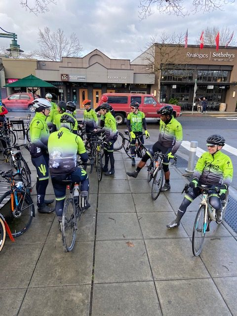 Taco Time NW Cycling Team